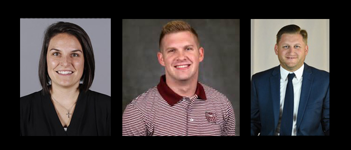 Barreau, Pendergast, Walton Round Out Oklahoma Coaching Staff