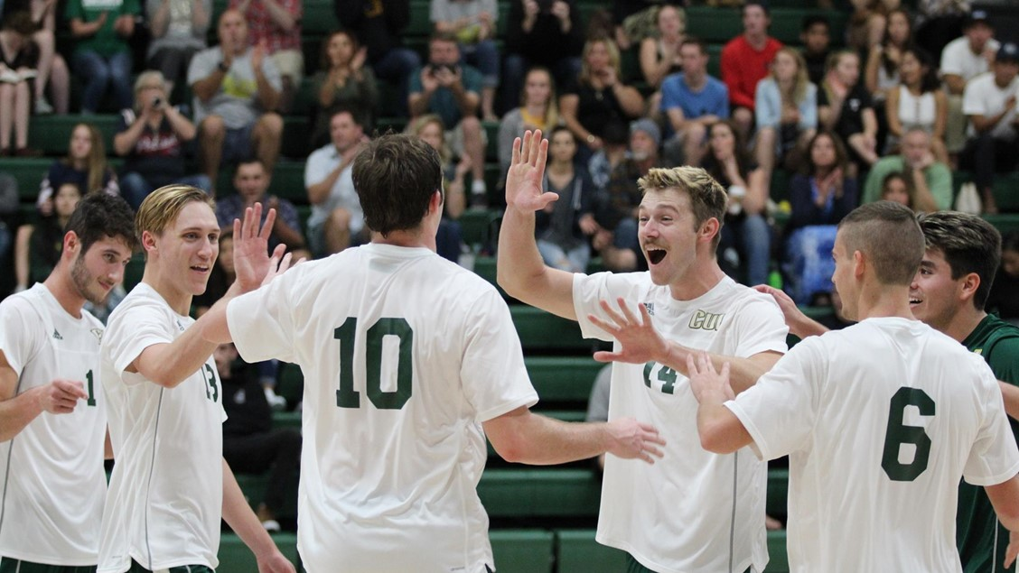 Concordia-Irvine Upsets No. 8 Northridge; BYU, UCSD Cruise
