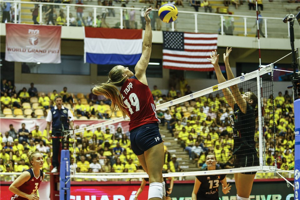 Hannah Tapp Transfers To Italian Club II Bisonte Firenze