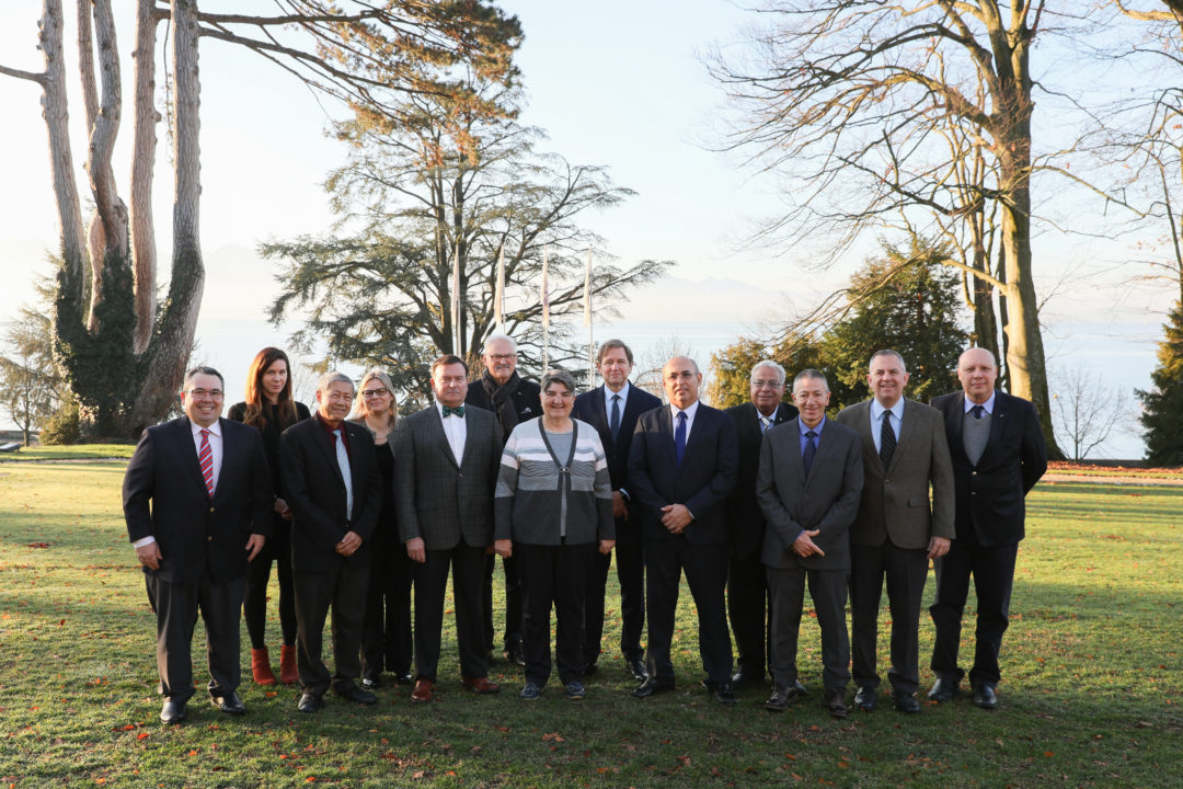 FIVB's Medical Commission Met To Discuss Trans Athletes' Rights