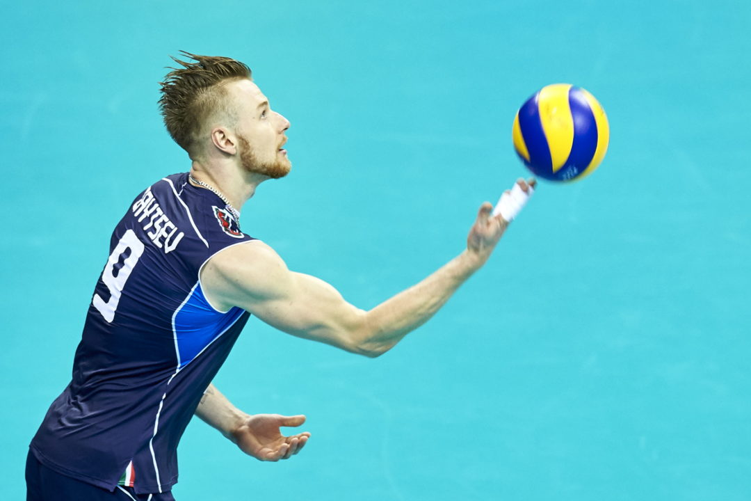 (ITA) Milano's Staff Comments Reports Of Zaytsev Joining The Club