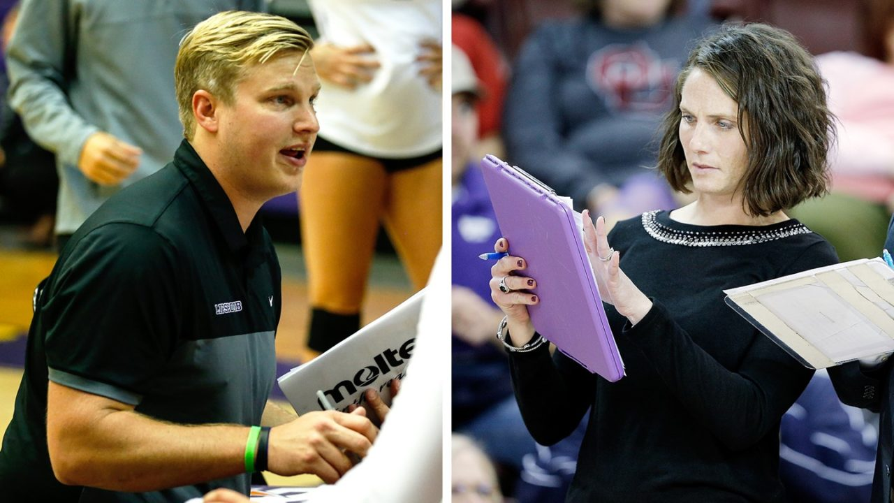Kansas Adds Kelly Files and Billy Ebel as Assistant Coaches