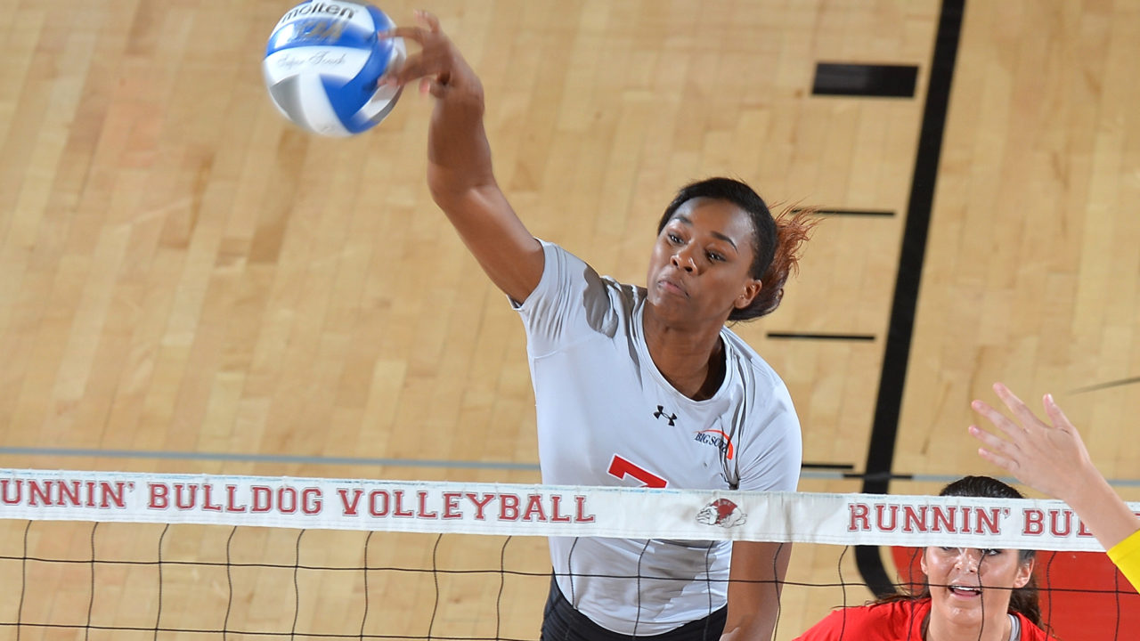 Gardner-Webb Transfer Keira Moore Headed to NC State