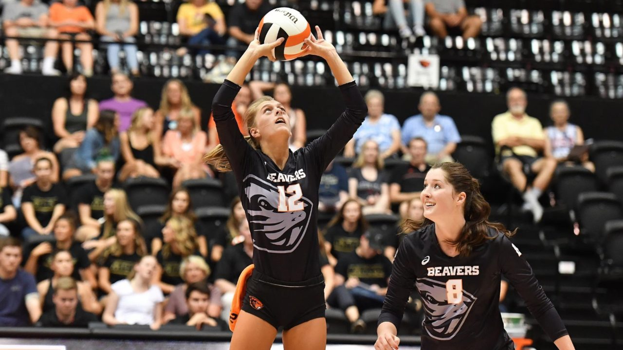 Pac-12 Freshman of the Year Kylee McLaughlin Transfers to Oklahoma from Oregon St.