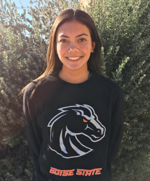 Class of 2019 Liz Melita Commits to Boise State Beach for 2020 Season