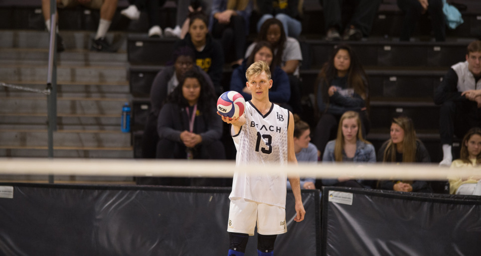 Long Beach State Takes Over Top Spot in AVCA Poll