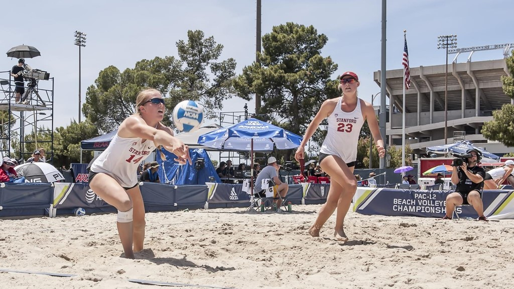 No. 13 Stanford defeats Pacific, falls to No. 5 Cal Poly