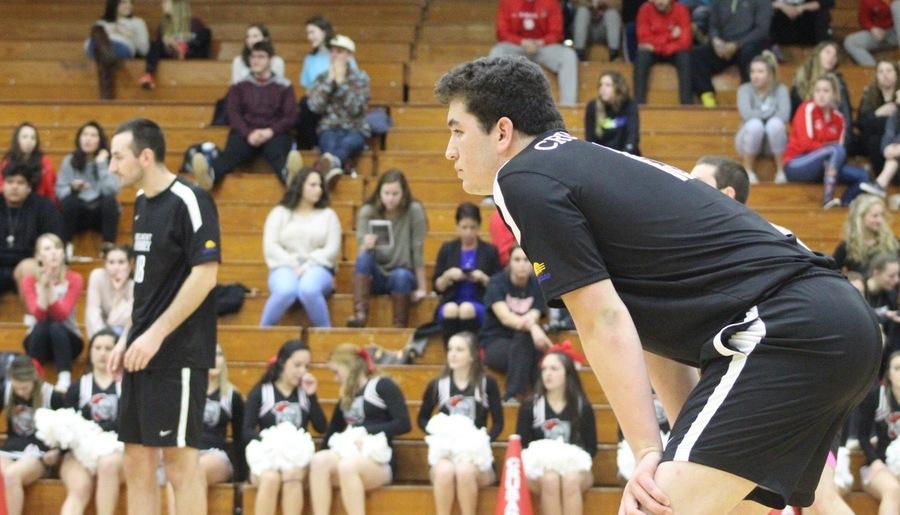 Tuesday Recap: (RV) King Sweeps LMU, Belmont Abbey Gets 1st CC Win