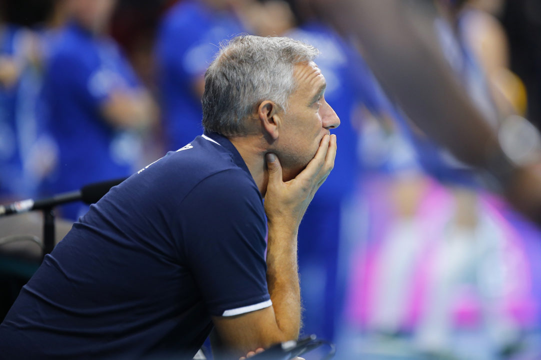 Firenze Fires Marco Bracci, Announces Giovanni Caprara As New Coach