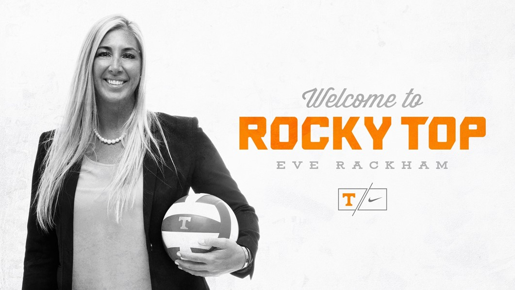 Tennessee Hires First-Time Head Coach Eve Rackham To Lead Program