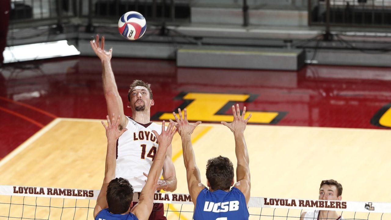 #6 Loyola, #7 Ohio State, #10 Lewis Grab Home Wins on Thursday