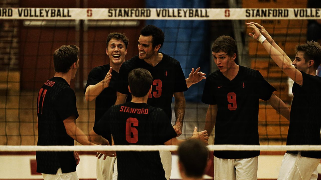 Stanford Defeats Calgary in Final Exhibition Tune-Up