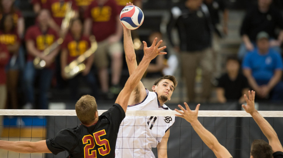 DeFalco Named Big West's Top Player, Schneidmiller Best Freshman