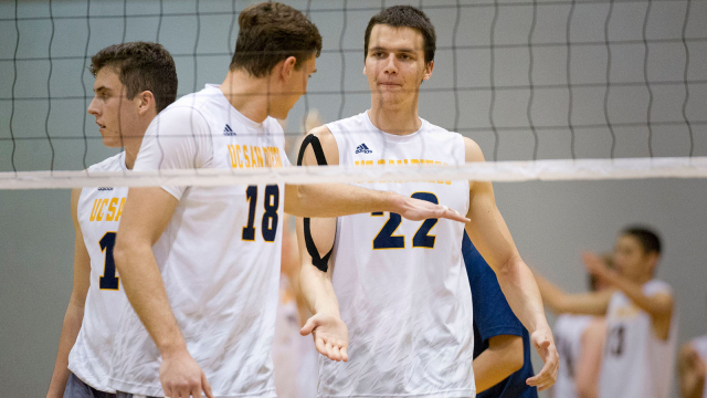 Inside The Numbers: A Look at the NCAA Men's Volleyball Statistics