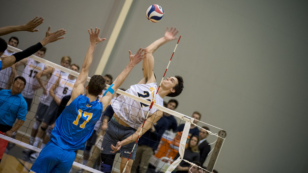 VolleyMob Player of the Week: Tanner Syftestad, UCSD