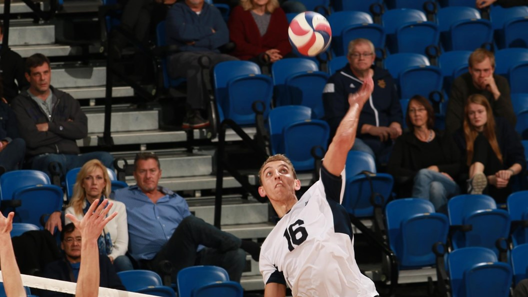 #8 UC Irvine Sweeps #5 Lewis, #14 USC Moves to 3-0: Jan. 5 Recap