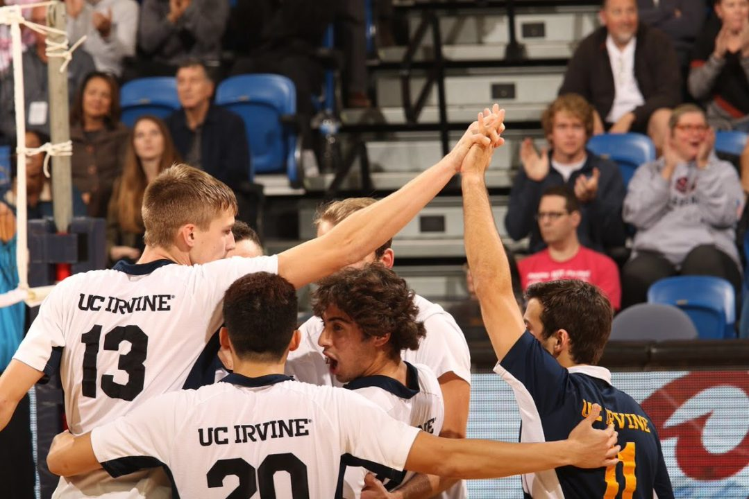 UC Irvine, Fort Wayne Tally Seventh Wins to Highlight Wednesday Action