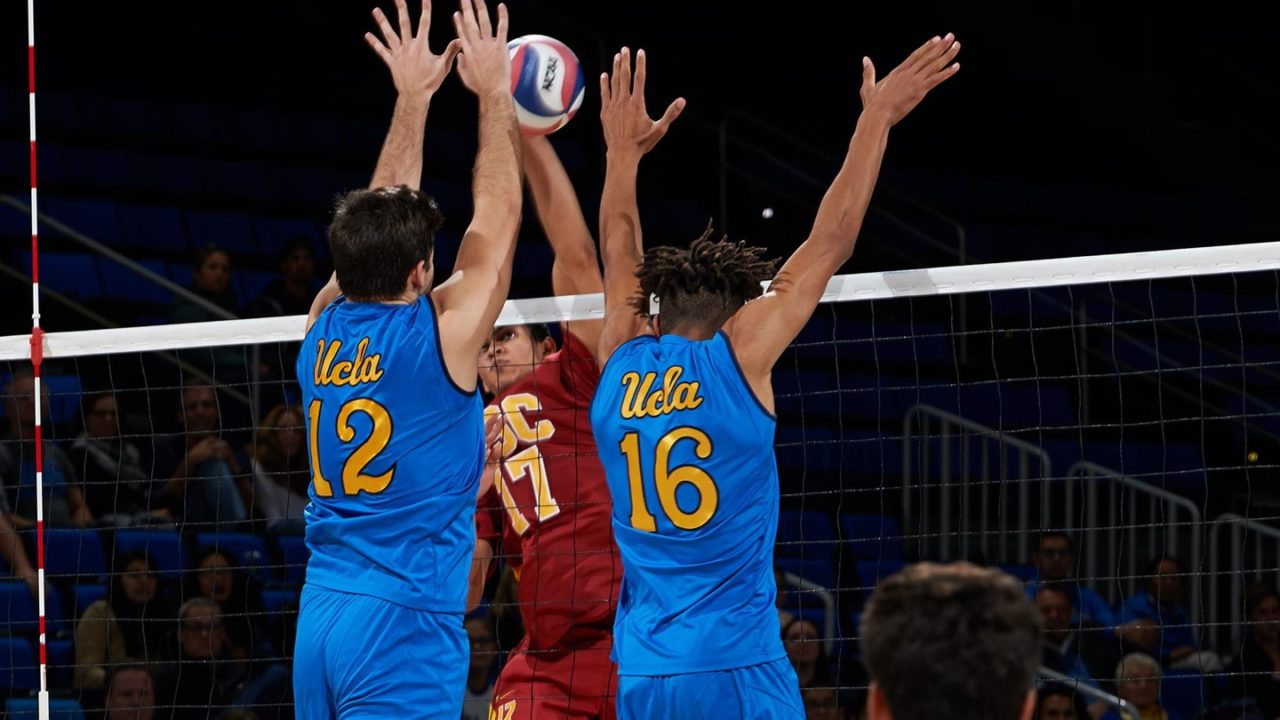 Penn State, UCI, UCLA Pick Up Early Wins on Saturday
