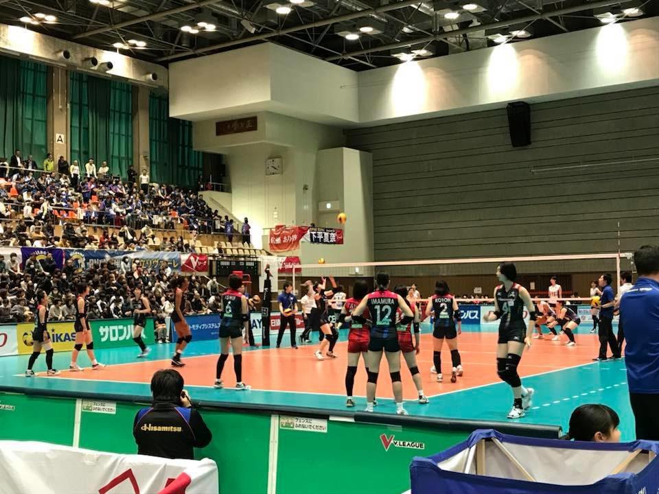 Japan Women: JT Marvelous Clinch Final 6 Berth