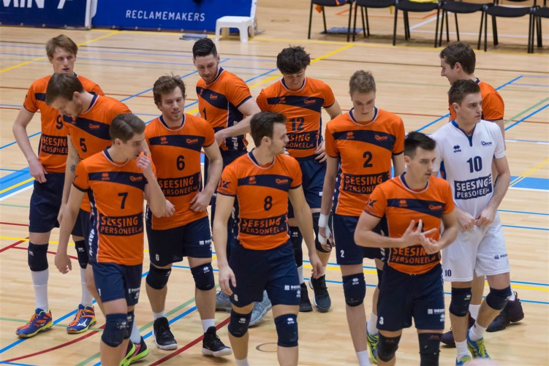 Orion Concludes Cinderella CEV Challenge Cup Run
