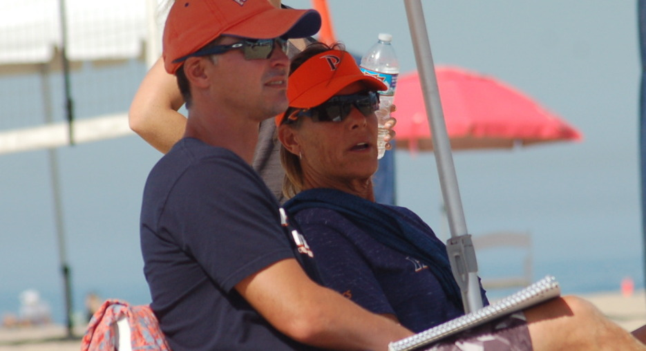 Pepperdine Beach Head Coach Nina Matthies To Retire At End Of Season