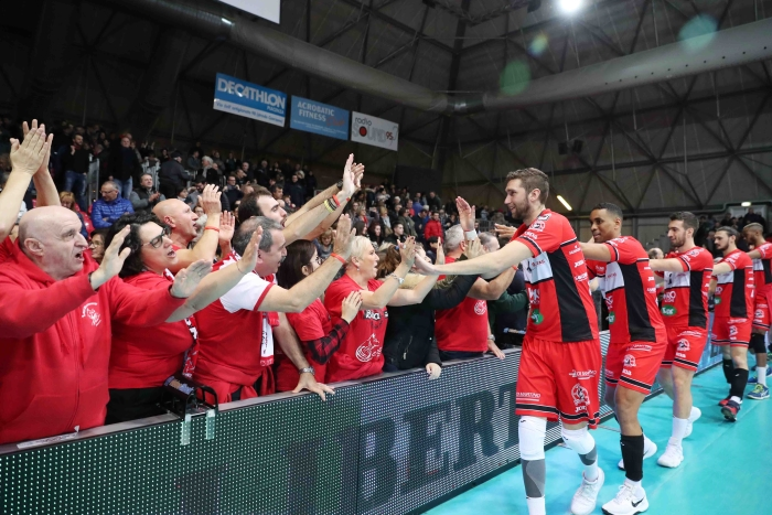 (ITA) Piacenza's President And Fans Make Plea To Sponsors