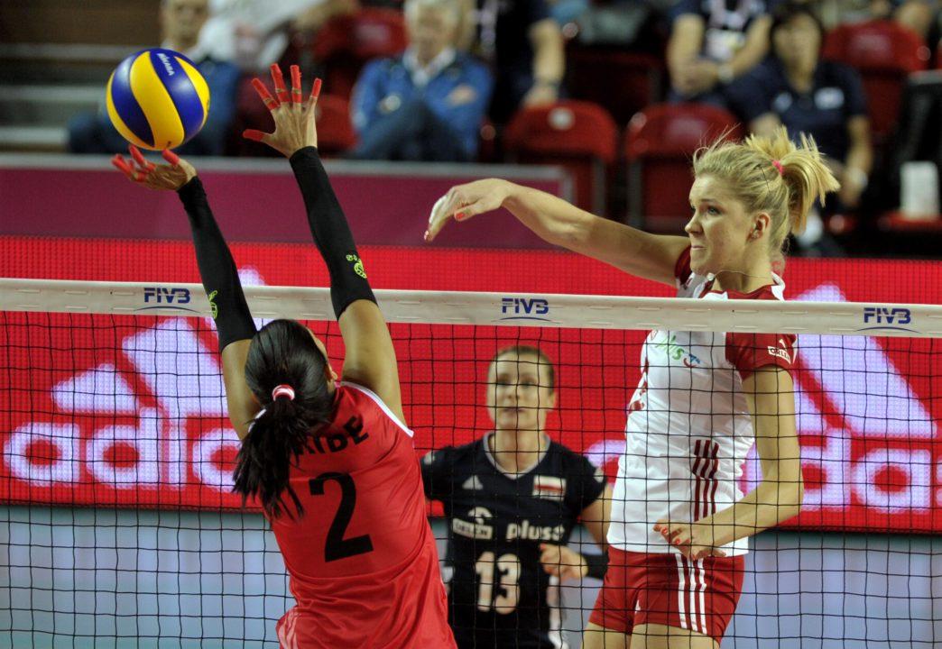Agnieszka Kakolewska Rejects Offer From Modena, Will Remain In Poland