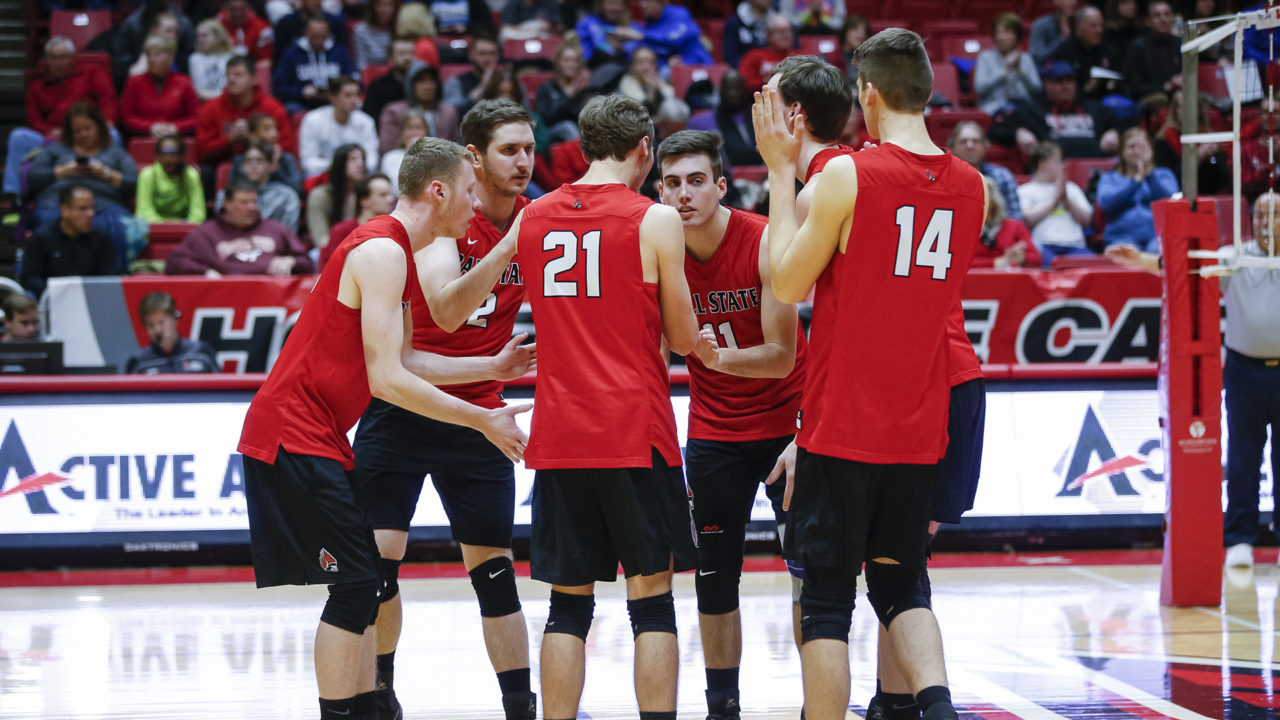 Ball State Edges #12 Saint Francis; Loyola, Ohio State, GCU Also Win