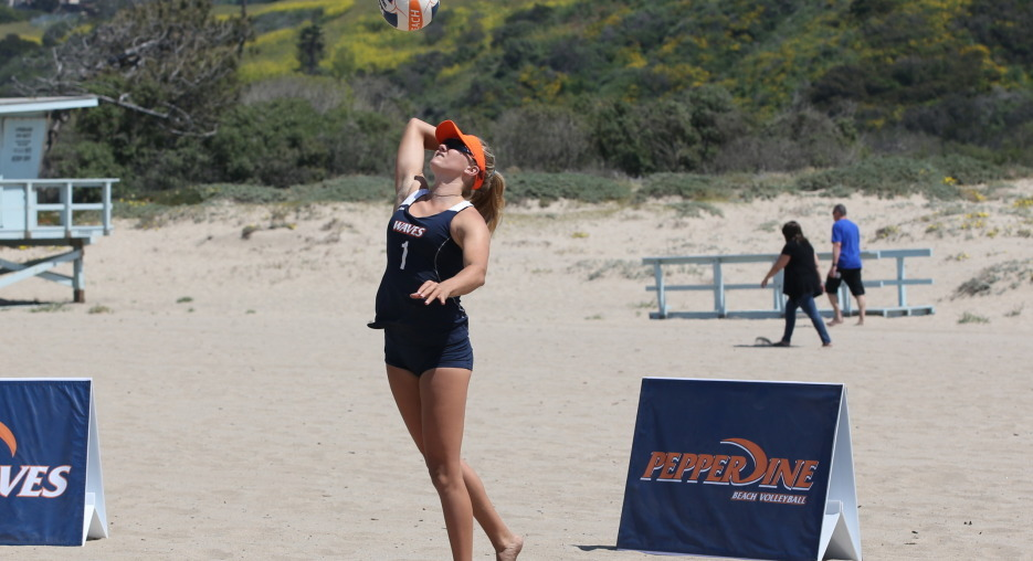 Pepperdine Picked As WCC Beach Favorite to Win Third Straight Title