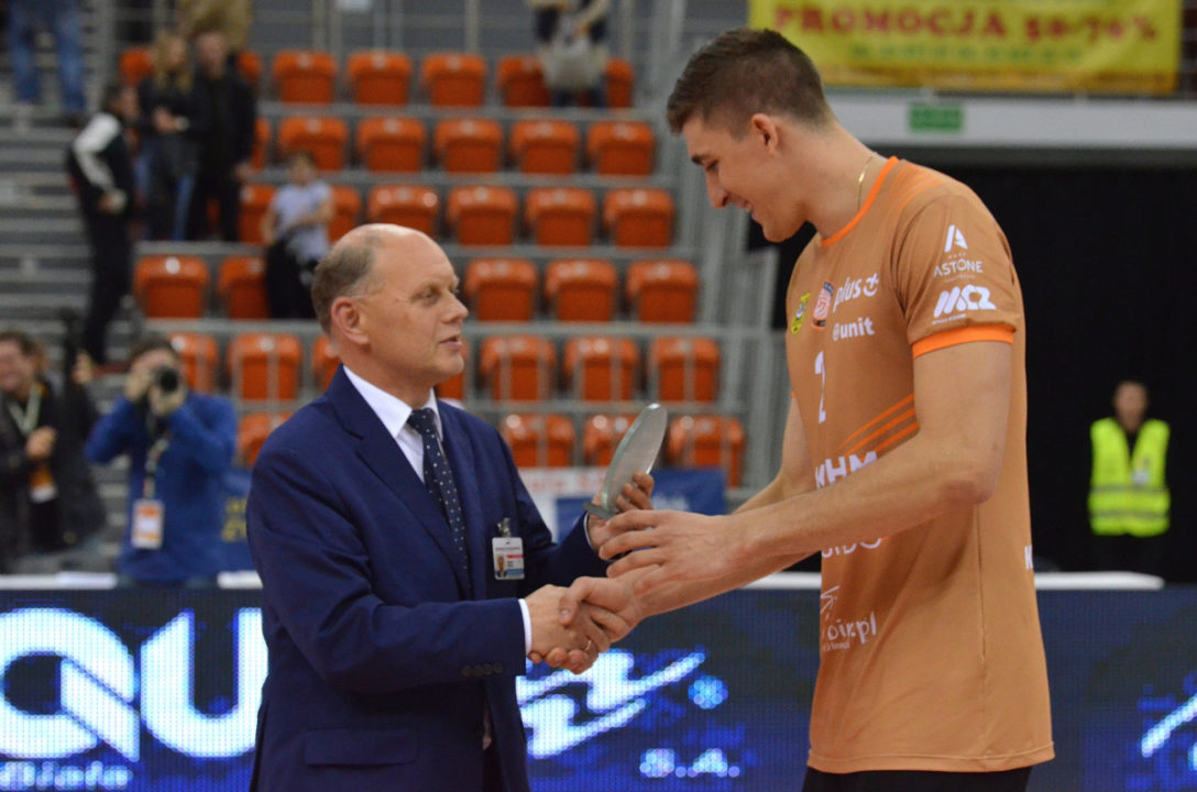 Lubin's Lukasz Kaczmarek Laments End Of Medal Hopes