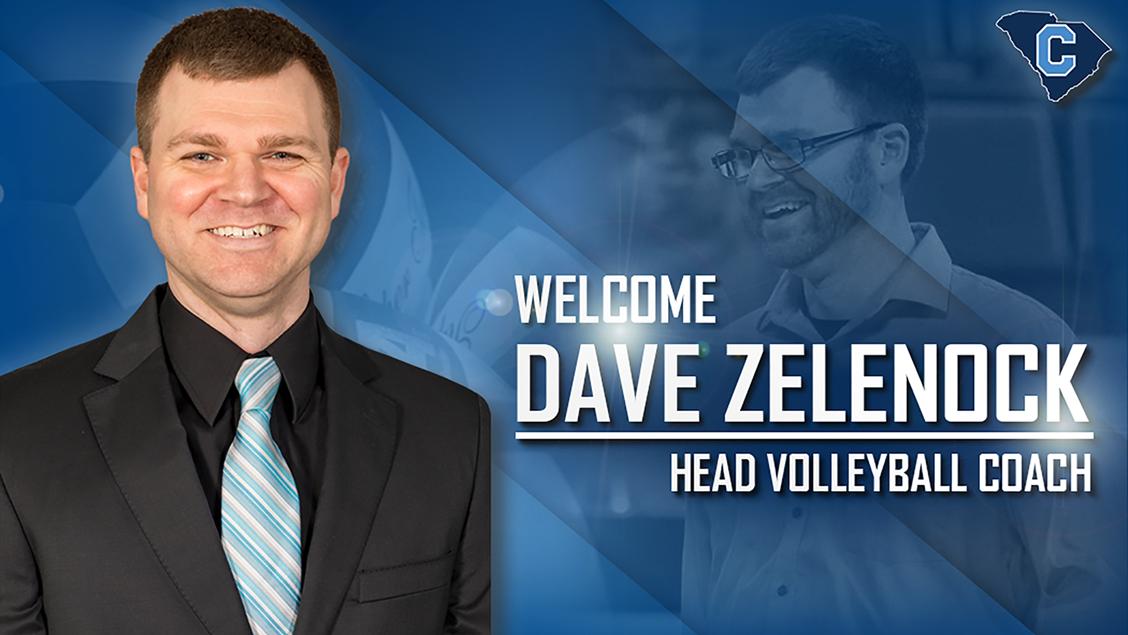 Citadel Hires Dave Zelenock as New Head Coach