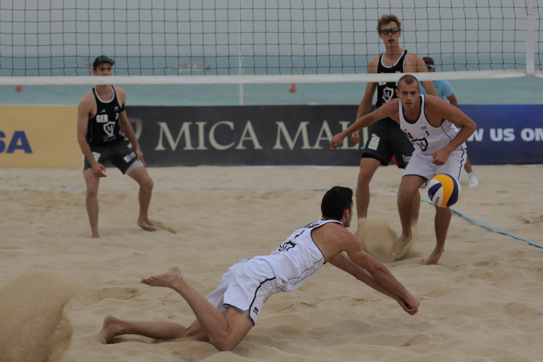 Two Qualifiers Among 8 Teams that Round Out Kish Island Top 16