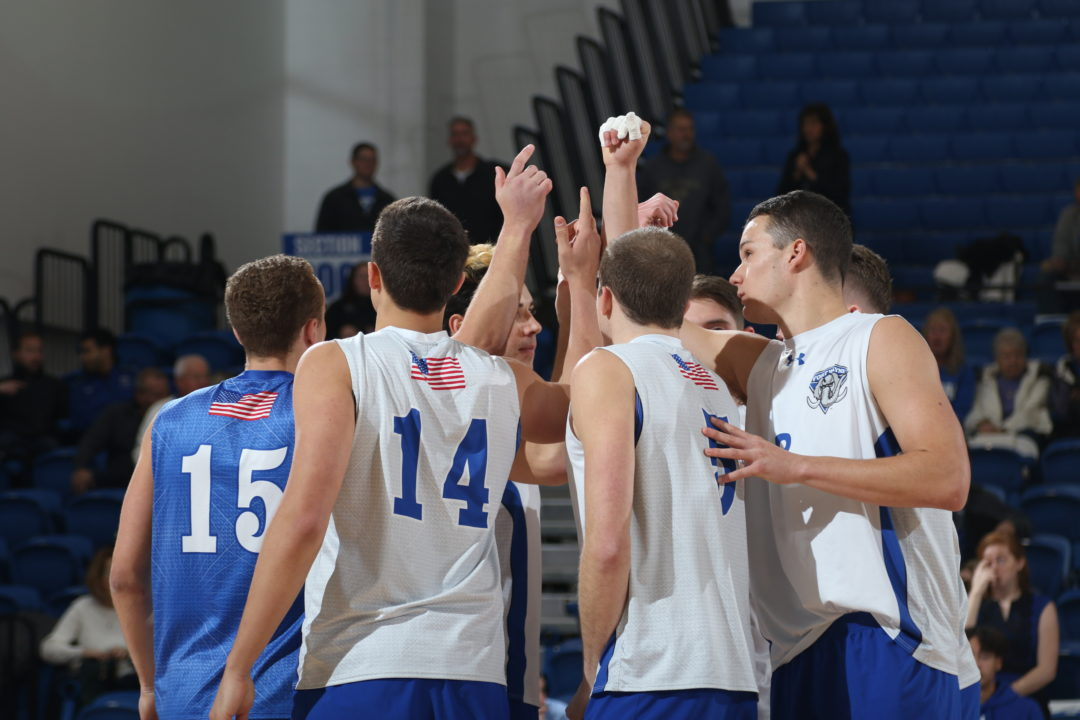Fort Wayne Makes the Top Dozen; VolleyMob Men's Top 20 Power Rankings (Week 6)