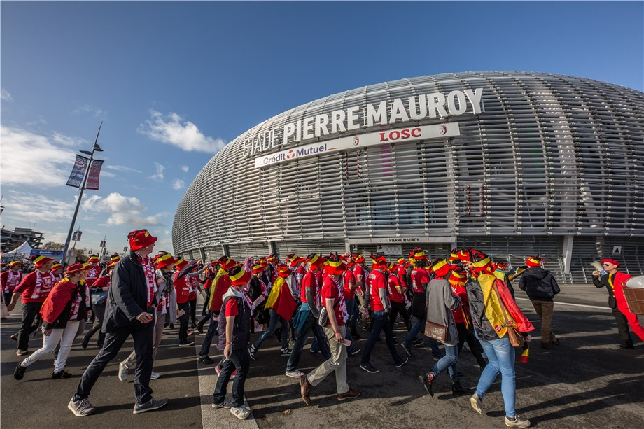FIVB Announces France As Men's Nations League Finals Host