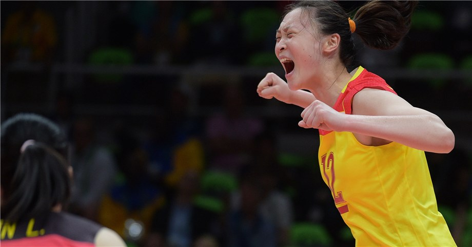 Hui Ruoqi, Chinese Team Captain In Its Olympic Gold Run, Retires At 26