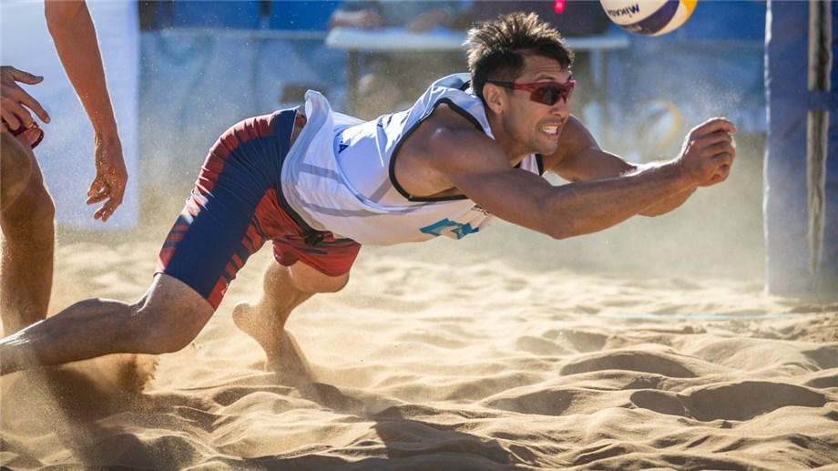 Australia Gives David McKienzie 4-Year Doping Ban