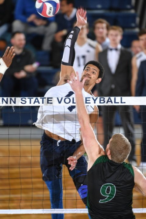 Penn State, GCU Win in Five, Fort Wayne Upsets Saint Francis in Four