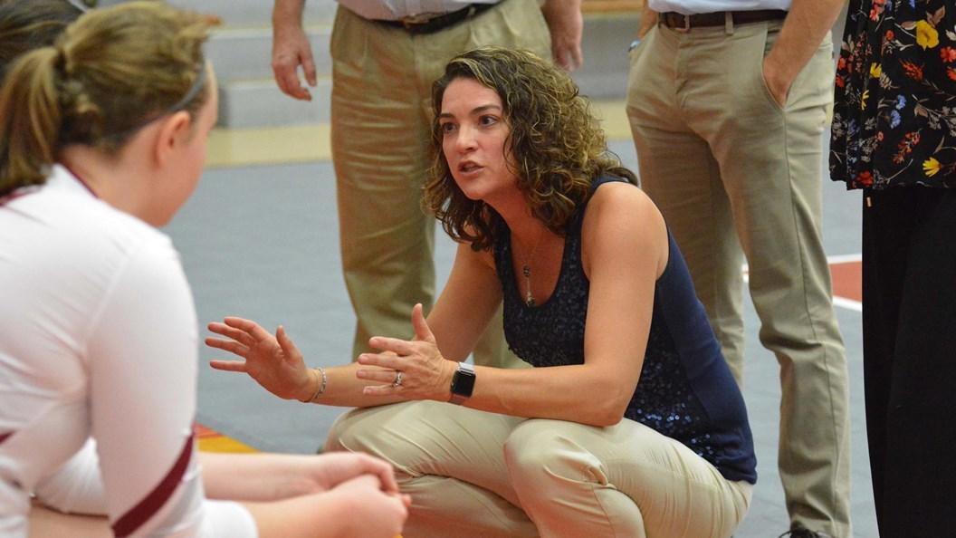 Lehigh Hires Alexa Keckler As New Head Coach