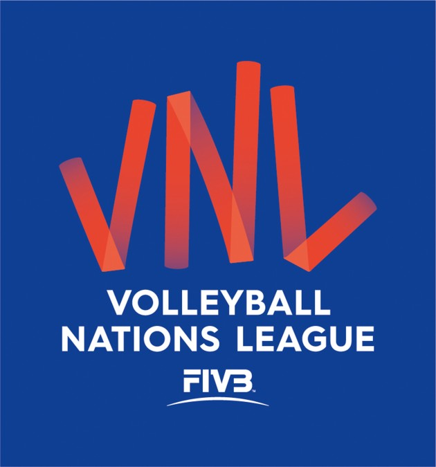 26-Player Rosters For All Men's FIVB VNL Teams Are Registered