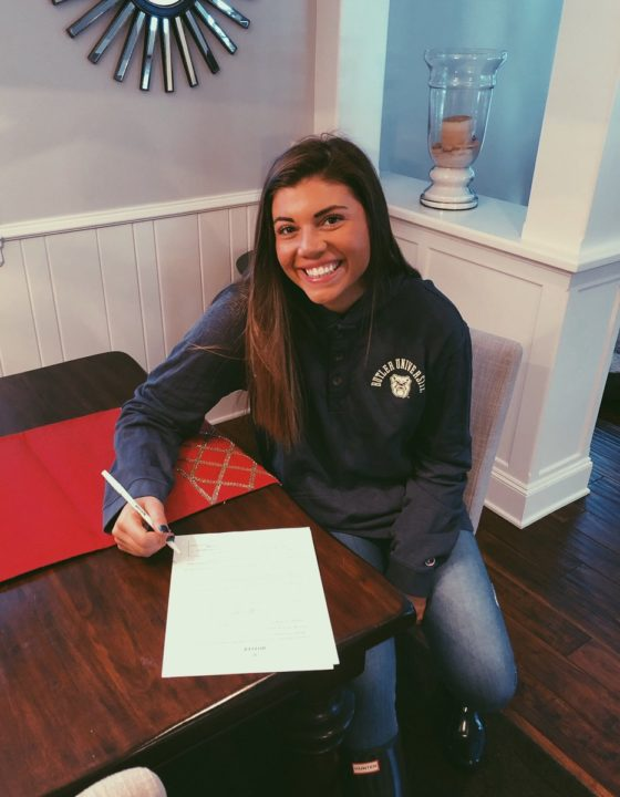 Former Idaho & Irvine Valley S/OH Megan Ramseyer Transfers to Butler