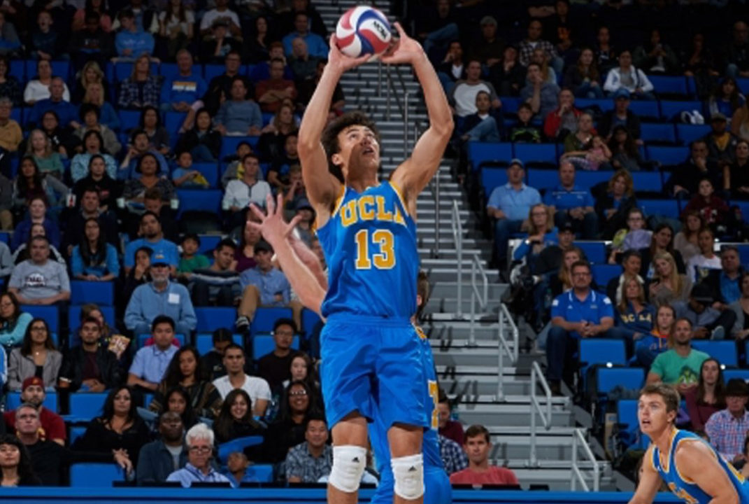 #3 UCLA Sweeps #2 BYU Despite Losing MPSF Regular Season Title