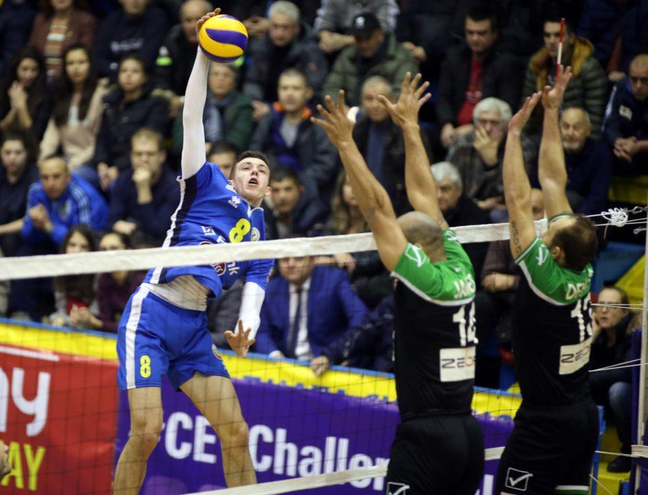 """Bulgaria's """"Next Kaziyski,"""" Asparuh Asparuhov Has Transfer Contested"""