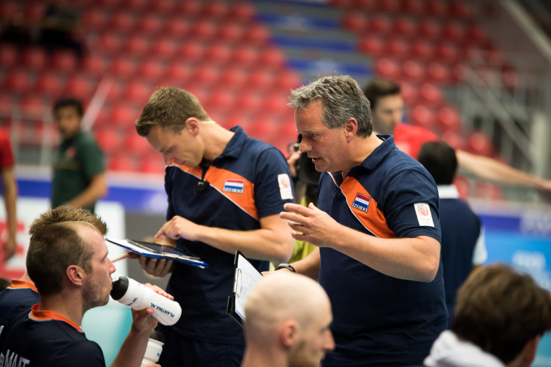 (POL) MKS Bedzin Announces Gido Vermeulen As Its New Head Coach