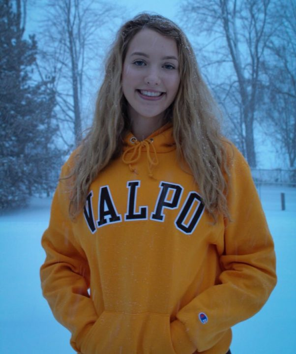 Class of 2019 MB Rachel Speck Commits to Valparaiso