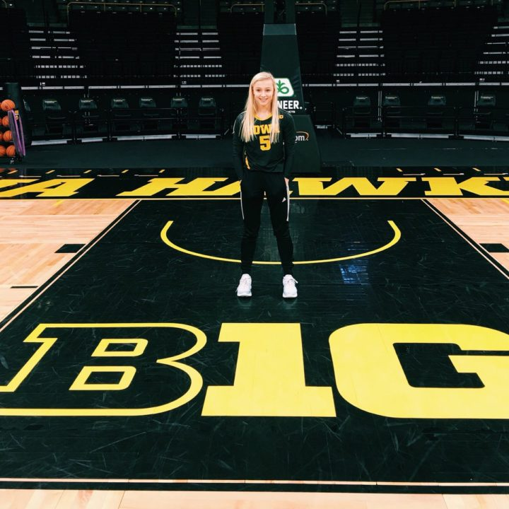 Class of 2021 DS/L Sydney Dennis Commits to Iowa