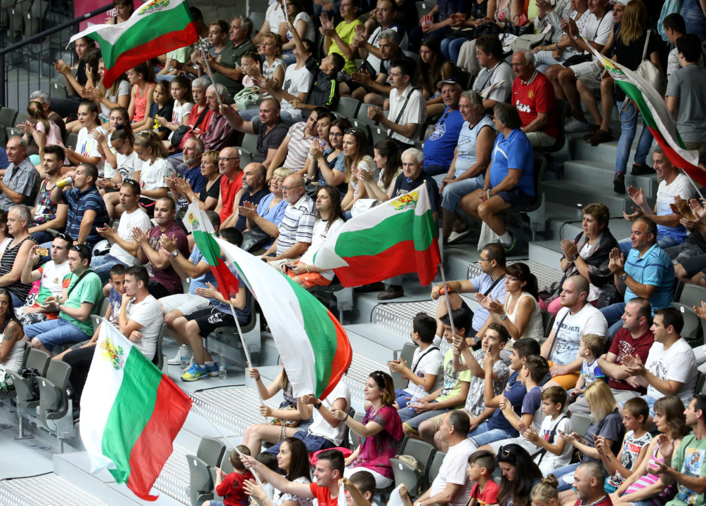 Bulgaria's Ruse Arena Criticized By Coaches And Players