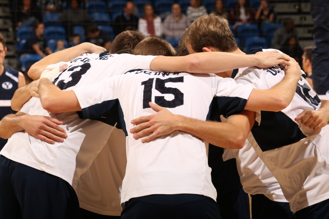 UCI Sweeps UCSB in Big West Conference Regular Season Finale