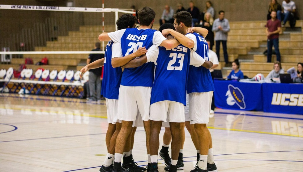 #11 UCSB Bounces Back, Earns Four Set Win And Split Over #10 CSUN