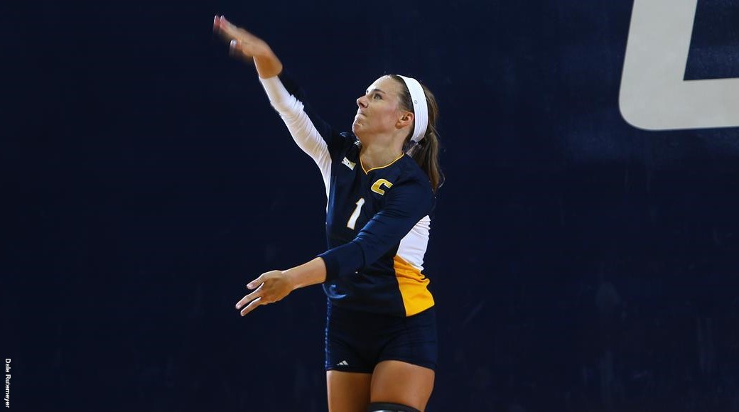 2-Time All-Southern Conference Kristy Weiser Continuing Career at TCU Beach