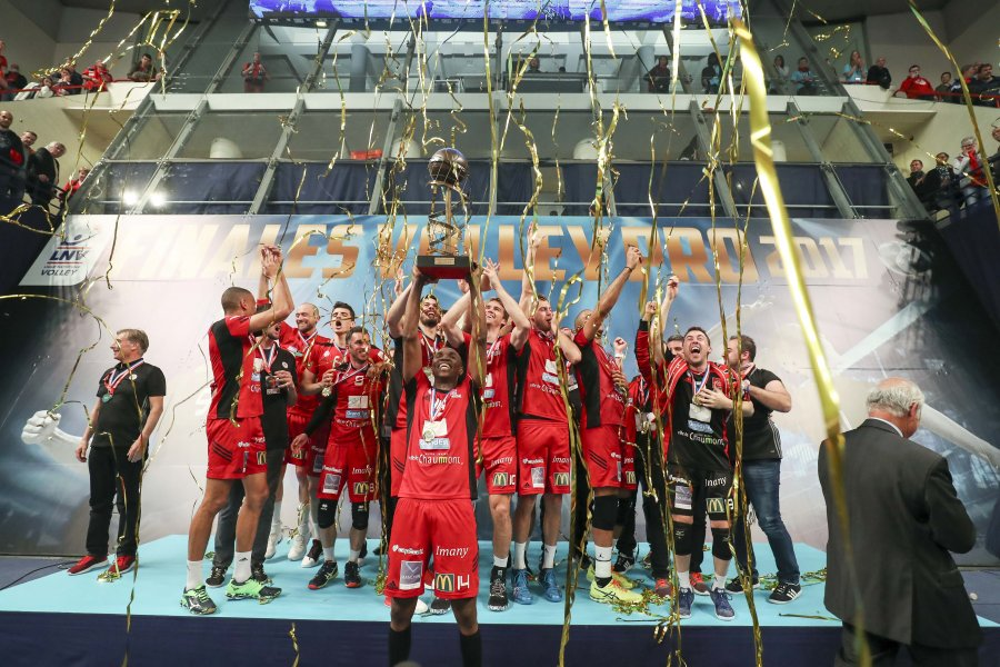 French Clubs Lobby For LNV To Undergo Massive Renovations